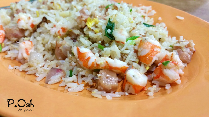 The Ultimate Fried Rice Hack!