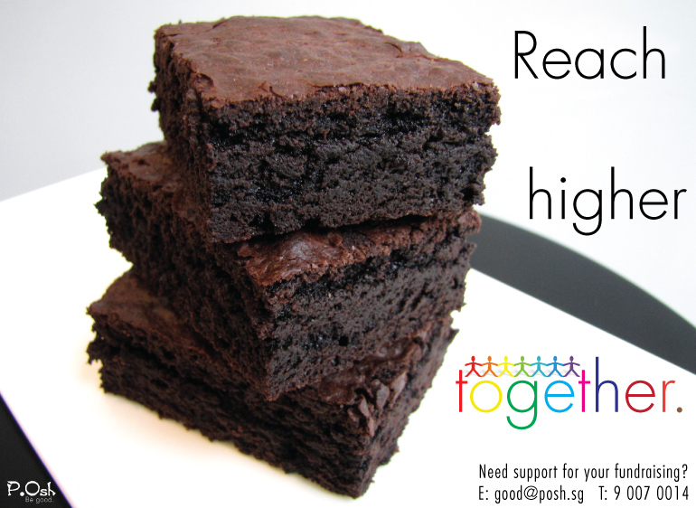 Brownies for Life!