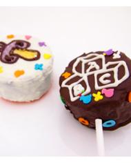 2″ Brownie Pop