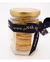 Cookie Glass Jar