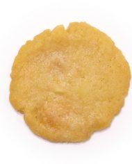 Macadamia & White Choc Nibbles