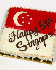 HBD SINGAPORE!