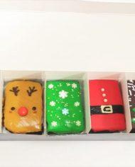 P.Osh Christmas Collection (Two)