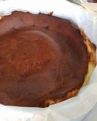 Original Basque Burnt Cheese Cake